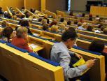 """Konferencijoje """"Vaikų mityba ir sveikata: šiandien ir rytoj"""" aptartos vaikų maitinimo aktualijos"""