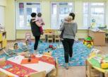 Vilniaus savivaldybė didina atlyginimus darželių auklėtojams