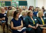 """Konferencija """"Kokybiškos edukacinės paslaugos – tai sėkmės garantas mūsų vaikų gerovei"""""""