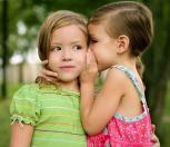 Dvynių slapta kalba – mitas ar tiesa?