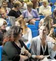 Apie pedagogų perdegimą, tamsiąją emocinio intelekto pusę ir 30-ties dienų iššūkius