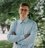 """D. Savickas laužo standartus: """"Dirbau darželio auklėtoju, dabar esu pirmokų mokytojas"""""""