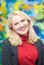 Rašytoja Šarūnė Baltrušaitienė: knyga pratęsia vakarą ir leidžia vaikui su tėvais pabūti kartu