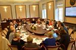 Ministerija sutarė su profesinėmis sąjungomis dėl kolektyvinės sutarties