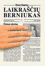 Knygos įvertintos pasaulyje, bet dar neatrastos Lietuvoje