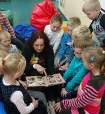 Vaiko palankaus požiūrio į skaitymą formavimas Šiaulių Vinco Kudirkos progimnazijoje