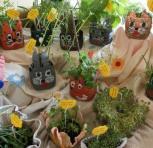"""Dalyvavimas projekte """"Gėlės gyvenimas nuo sėklos iki žiedo"""" buvo smagus ir prasmingas"""
