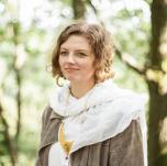 """Psichologė, muzikantė Eglė Sirvydytė apie mokymąsi gamtoje, kai sienos ir lubos """"nespaudžia"""""""