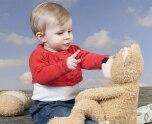 Vaikų kalbos garsažodžiai: naudinga ar žalinga?