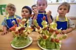 Po 17 metų pagaliau pakeistos vaikams rekomenduojamos maistinių medžiagų normos
