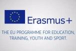 """Programa """"Erasmus+"""" Lietuvos mokykloms atveria duris į Europą"""