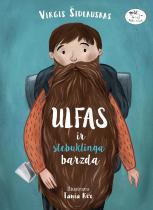 """Virgis Šidlauskas: """"Visi vaikai yra bent kažkiek panašūs į Ulfą"""""""