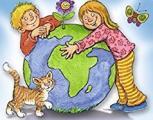 """Kvietimas dalyvauti ekologiniame projekte """"Žemę aš apglėbsiu ir labai mylėsiu"""""""