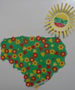 Lietuvos 100-mečio žingsniai mūsų bendruomenėje