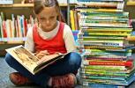 Kas turi išrinkti vaikams knygas? Suaugusieji ar patys vaikai?