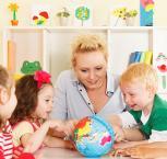 """Edukacinių idėjų mugė """"Kokybiškas ikimokyklinis ir priešmokyklinis ugdymas vaikui – raktas į jo sėkmę"""""""