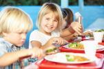 Pradedama vertinti maisto kokybė mokyklose ir darželiuose