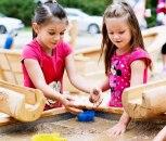 Penkerių metų vaikai į priešmokyklinio ugdymo grupes eiti neprivalės