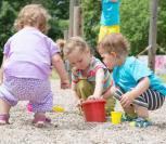 """Seminaras """"Kokybiškas ankstyvojo amžiaus vaikų (nuo gimimo iki trejų metų) ugdymas"""""""