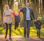 Kaunas kviečia švęsti Šeimos dieną