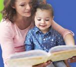Auklėtojos patarimai, kaip skatinti ikimokyklinuko kalbą