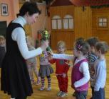 Kad vokalinis ugdymas vaikų darželyje nebūtų nuobodus