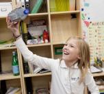 Kas ruošiasi mokyklai: būsimasis pirmokas ar jo tėvai?