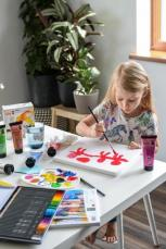 Norite ugdyti vaiko kūrybingumą? Leiskite jam nuobodžiauti