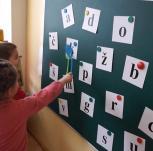 Kalbos žaidimai taikant aktyviuosius ugdymosi metodus