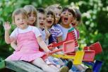 Vaikų iki 5 metų ikimokyklinis ugdymas duoda didžiausią grąžą, tačiau prieinamas – ne visiems