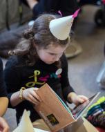 Mokomės skaityti. Kaip paskatinti vaiką pradėti skaityti?