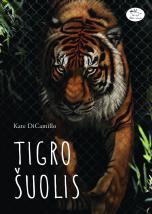 Ar visiems užtektų drąsos išleisti iš narvo tigrą?