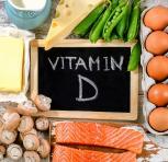 Vitamino D ir kalcio trūkumas reikšmingai veikia ir vaiko elgesį