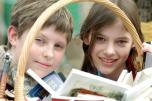 Kviečiame teikti kūrinius Vaikų literatūros premijai gauti