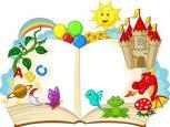 Poezija – raktas į vaikų kalbinės raiškos pasaulį
