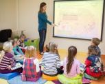 Nuo sausio didėja ikimokyklinio ir priešmokyklinio ugdymo pedagogų atlyginimai bei švietimo pagalbai skiriamos lėšos
