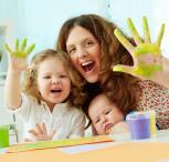 """Seminaras tėvams """"Nerimo ir baimių pažeisti vaikai: kaip sustiprinti emocinį saugumą?"""""""