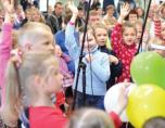 """Vaikai kviečiami dalyvauti tarptautiniame Barbaros Petchenik vardo vaikų žemėlapių konkurse """"Mums patinka žemėlapiai!"""""""