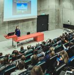 Konferencijoje tėvams – bendravimo ir vaikų ugdymo paslaptys iš specialistų lūpų