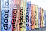 """Ikimokyklinio ir priešmokyklinio ugdymo metodinės medžiagos priemonių rinkinių rengėjai dalyvavo inovatyvių priemonių ir praktikų parodoje """"Didacta 2019"""""""