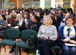 Konferencijoje Šilalėje pedagogai dalijosi inkliuzinio ugdymo patirtimi