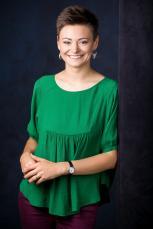 """Psichologė Giedrė Sujetaitė-Volungevičienė """"Kartais su šeima reikia turėti laiko, kuomet nieko neveikiate"""""""
