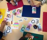 Pažintis su Prancūzijos ikimokykliniu ugdymu