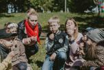 Aktyvi jūsų vaikų vasara – veiklos idėjos visai šeimai