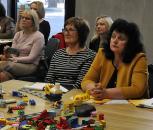 """Įvyko tarptautinė mokslinė-praktinė konferencija """"Inovacijos vaikų darželyje 2019"""""""