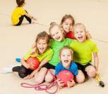 Mokykloms suteikiama daugiau sąlygų skatinti fizinį aktyvumą