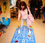 Priešmokyklinio ugdymo priemonių rengėjai dalyvavo stažuotėje Danijoje