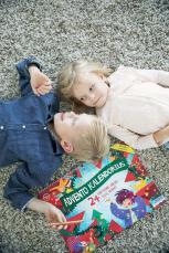 Kokybiškas laisvalaikis su vaikais: ekspertės pataria, kaip visai šeimai tobulėti kartu
