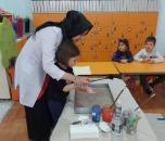Turkijos patirtis: kaip ugdyti vaikus kūrybiškiau?