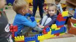 Vaikų prosocialaus ir egocentriško elgesio raiška tarpusavio bendravime